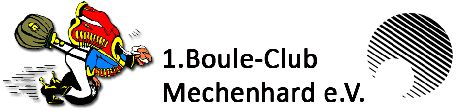 1. Boule-Club Mechenhard